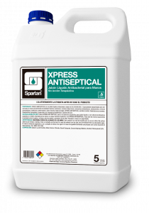 XPRESS ANTISEPTICAL 5LT