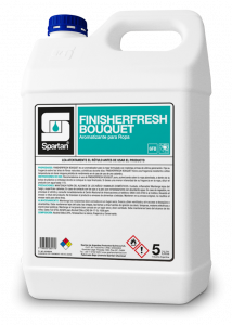 FINISHERFRESH BOUQUET 5LT