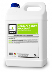 HAND CLEANER MANZANA 5LT