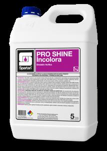PRO SHINE INCOLORA 5LT
