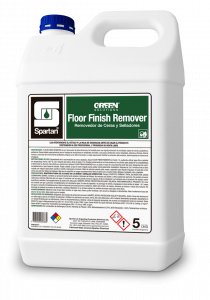 FLOOR FINISH REMOVER (GREEN SOLUTIONS) 5LT