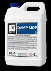 DAMP MOP 5LT