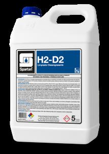 H2-D2 5LT