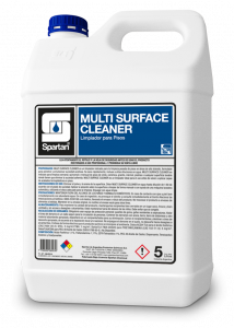 MULTI SURFACE CLEANER 5LT