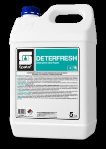 DETERFRESH 5LT