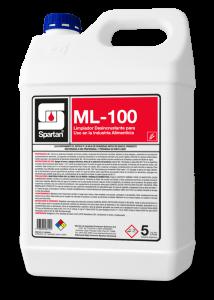 ML-100 5 LT