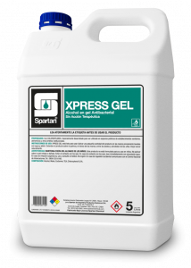 XPRESS GEL 5LT