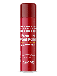 PREMIUM WOOD POLISH 360ML