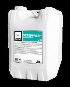 DETERFRESH 20LT