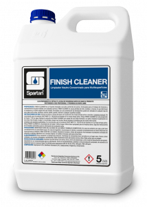 FINISH CLEANER 5LT