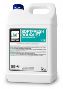 SOFTFRESH BOUQUET 5LT