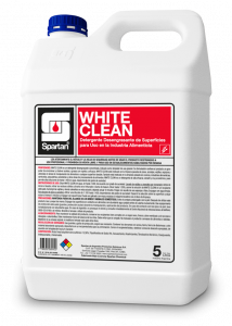 WHITE CLEAN 5LT