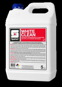 WHITE CLEAN 5LT