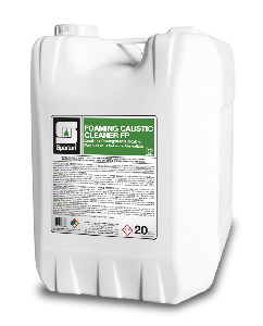 FOAMING CAUSTIC CLEANER FP 5LT