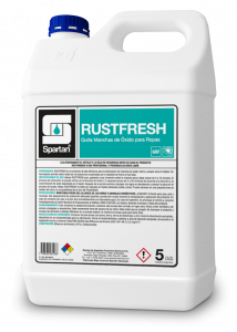 RUSTFRESH 5LT