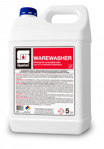 WAREWASHER 5LT